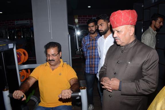 fitforlifejaipur, fitforlife, best gym in jaipur